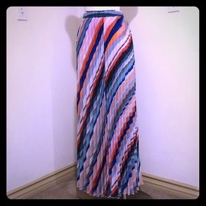 Gorgeous multicolor skirt!